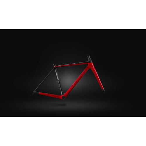 FRAME URGESTALT DISC RED 58CM